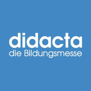 phase6 Messestand auf der Bildungsmesse didacta 2015