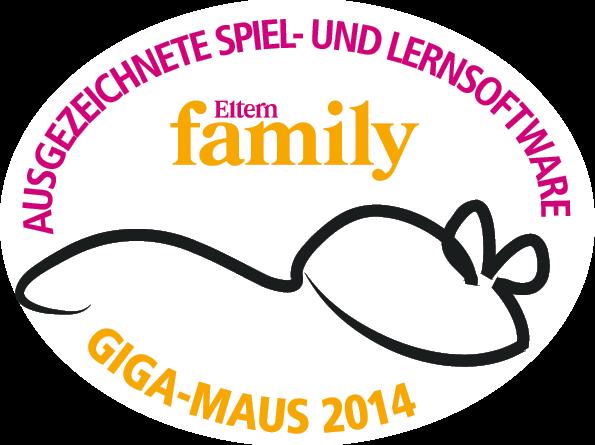 phase6 gewinnt GIGA-Maus 2014